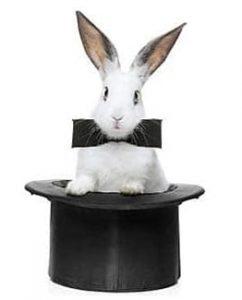 The $732000 Rabbit.